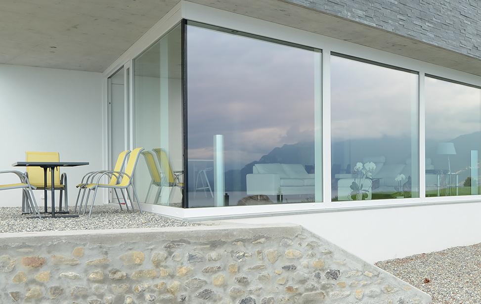 zwischen drinnen und draussen schiebet ren afb auerbacher fensterbau gmbh. Black Bedroom Furniture Sets. Home Design Ideas